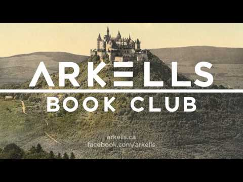Arkells - Book Club