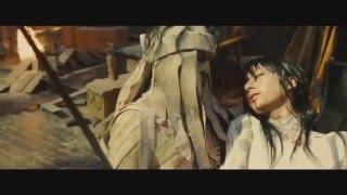 Kenshin Vs Makoto Shishio