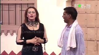 Best of Nargis, Amanat Chan and Naseem Vicky New Pakistani Stage Drama Full Comedy Funny Clip