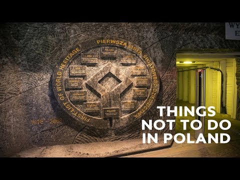 10 Things Not to Do in Poland