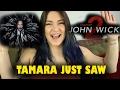 foto John Wick: Chapter 2 - Tamara Just Saw