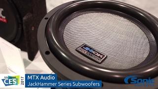MTX Audio USA