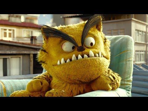 Kötü Kedi Şerafettin Fragmanı (TV'de İlk Kez)