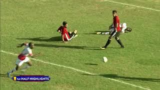 Azam TV - CECAFA: KENYA VS LIBYA (0-0) FULL HIHLIGHTS (5/12/2017)