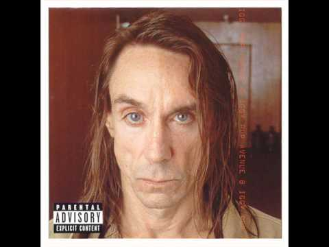 Iggy Pop - Espaol