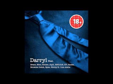 Darryl - Kamasutra (ft. Rbdjan En Brace) video