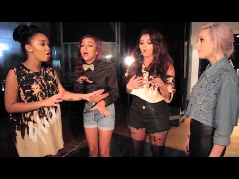 Little Mix - Best Acapellas. video