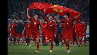 U23 Việt Nam - The Film - AFC 2019