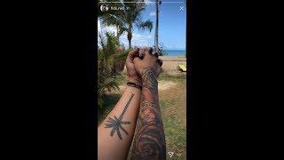 La Villa des Cœurs Brisés 4 : Fidji déjà en couple sur le tournage !