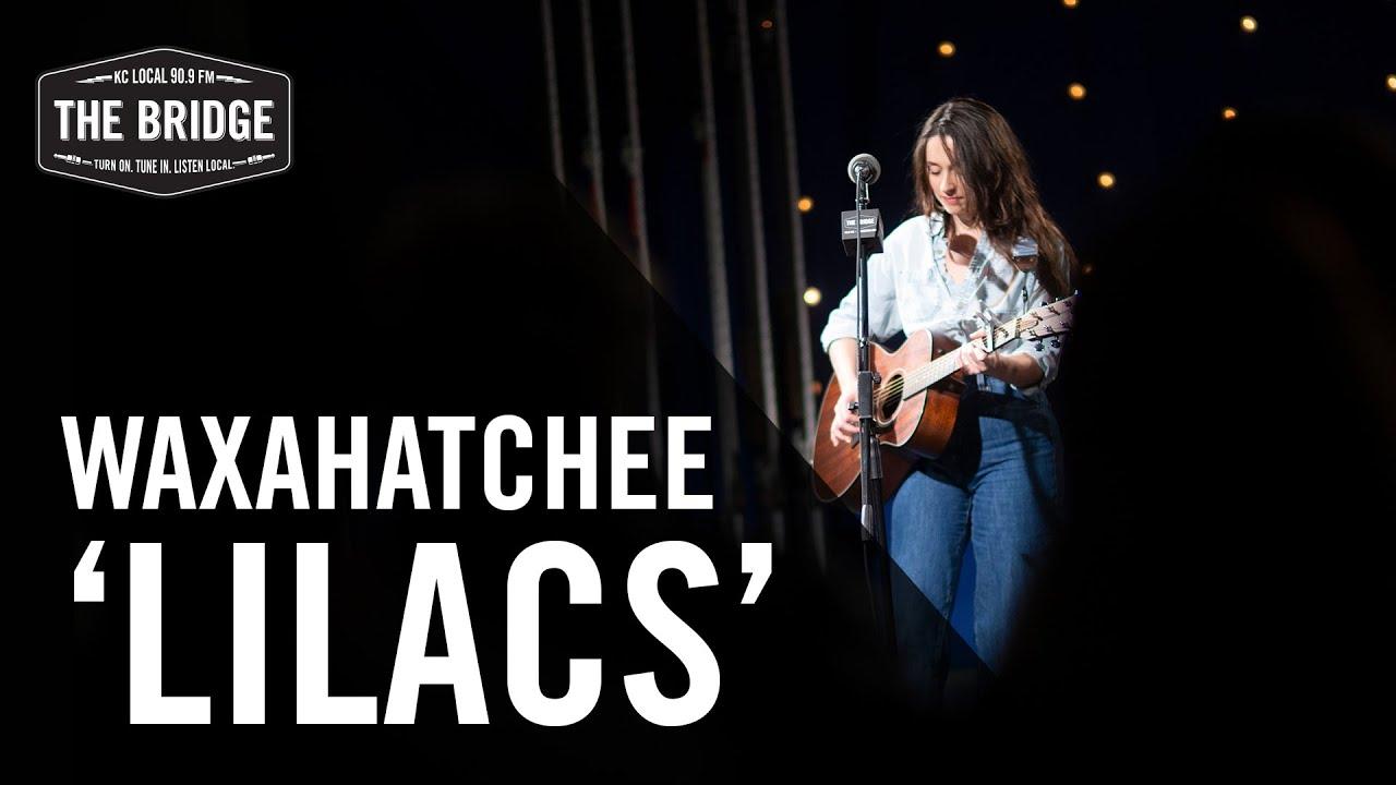 "Waxahatchee - 「90.9 FM The Bridge」が""Lilacs""など2曲のギター弾き語り映像を公開 新譜「Saint Cloud」2020年3月27日発売予定 thm Music info Clip"