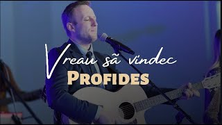 download lagu Profides: Vreau sa vindec (Live) mp3