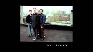 Watch Blamed Last Time I Do This For The First Time video