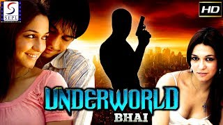 Underworld Bhai l (2017) Bollywood Mysterious Hindi Full Movie HD l Rahul Roy, Ayesha Jhulka