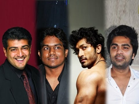 Lots of praise for Ajith & Yuvan