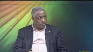 HS Abadula Gemeda Speaks About the Cause of the Recent Protest
