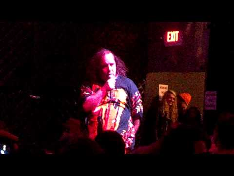 Har Mar Superstar - Lady, You Shot Me @ The Triple Rock MPLS - New Years 2013