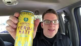Guayaki Yerba Mate Bluephoria