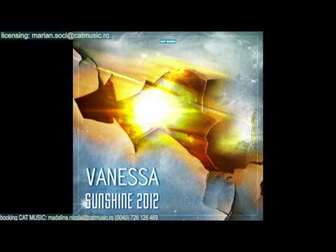 Sonerie telefon » Vanessa – Sunshine 2012 (Official Single)