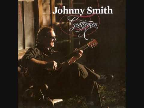 Johnny Smith