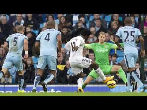 Stevan Jovetic fliegt für Wilfried Bony aus dem Champions-League-Kader | Manchester City