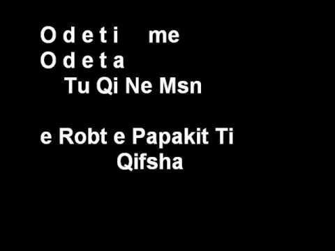 Odeti $ Odeta Tu Qi Nmsn