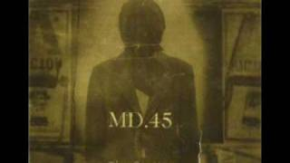 Watch Md 45 Hearts Will Bleed video