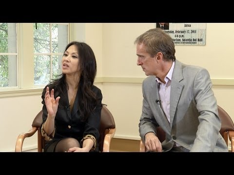 The Rise and Fall of Cultural Groups in America  Amy Chua and Jed Rubenfeld