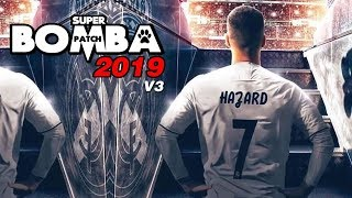 Super Bomba Patch 2019 V3 (Android/PC/PS2/PS3/PS4/PSP/Xbox360)