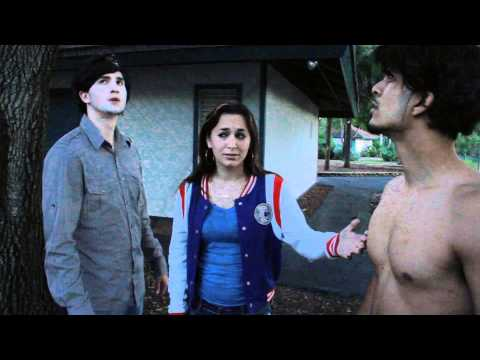 Twilight Breaking Dawn Official Trailer (Parody) - Who's The Baby Daddy?!