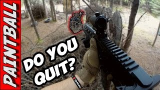 Surprise! I'm On The Other Team! - Magfed Paintball Wars 2017