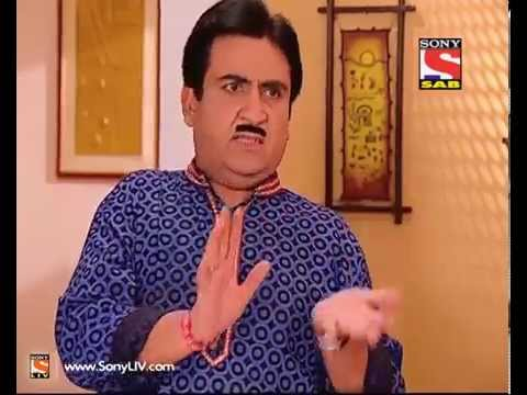 Taarak Mehta Ka Ooltah Chashmah - Episode 1484 - 26th August 2014 video