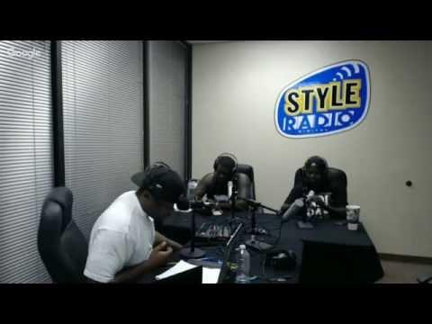 Brothers Sports Talk Radio  5/23/2016
