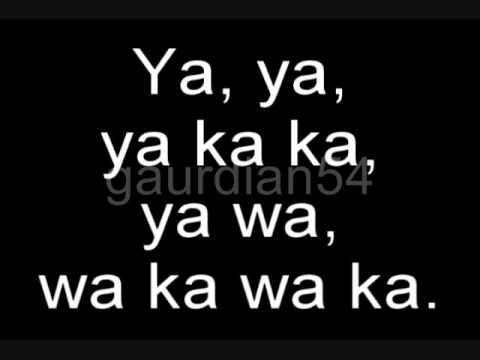 Spongebob Squarepants - To Love A Patty Song With Lyrics (on Screen) video