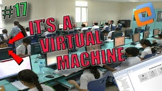How did the scammer not see it was a virtual machine   scambaiting #17