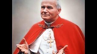John Paul II  A Pope Who Made History