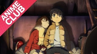Why You Should Be Watching Erased - IGN Anime Club