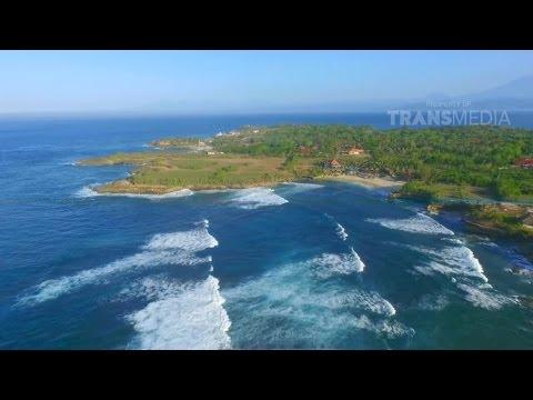 MY TRIP MY ADVENTURE - Indahnya Pulau Bali Menjadi Kebanggan Hati (23/01/16) Part 1/5