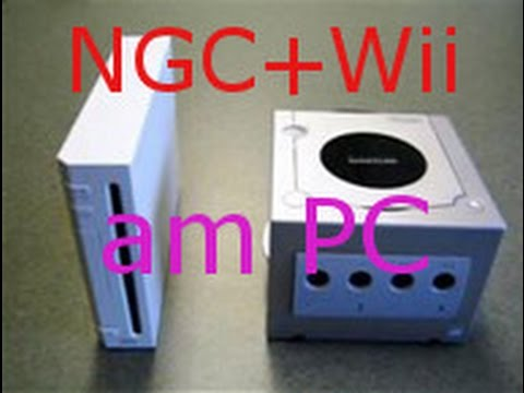 Wii Spielen am pc Ngc Und Wii Games Auf pc