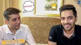 Interview With Madhav Sheth - Realme X India, Realme 3 Pro Stock,Realme U2 Launch,Realme 5G Phone !