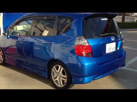 Meu carro Honda Fit 2005 1.5