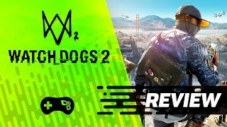Watch Dogs 2 [Review] - TecMundo Games