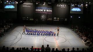 Coolcats - Europameisterschaft Poing 2017