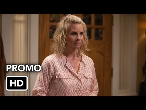 Parenthood 6x08 Promo Aaron Brownstein Must Be Sped Hd