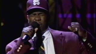 Boyz II Men- I39ll make love to you live MTV 1996