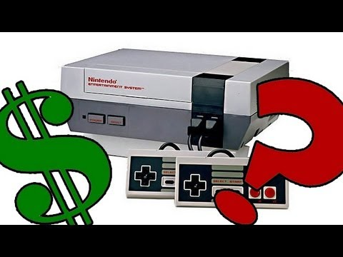 Would Nintendo Ever Remake the NES?