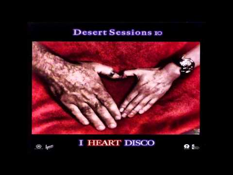 Desert Sessions - Creosote