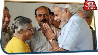 President Kovind, PM  Modi, Others Offer Condolences On Sheila Dikshit's Demise