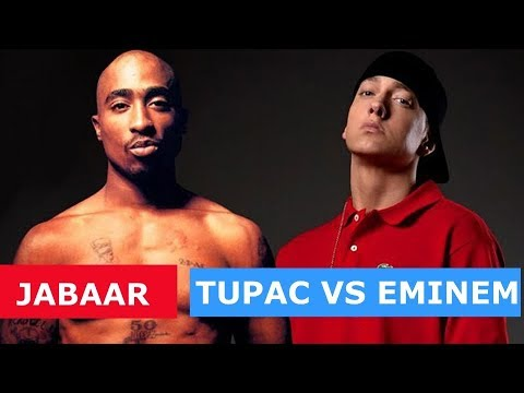 2Pac VS Eminem - Fight Music (Official Video)