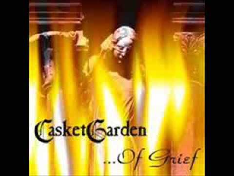 Casketgarden - Grief 100%