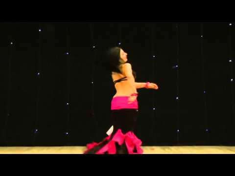 Hd Songs Arabic Belly Dance   Video Dailymotion video